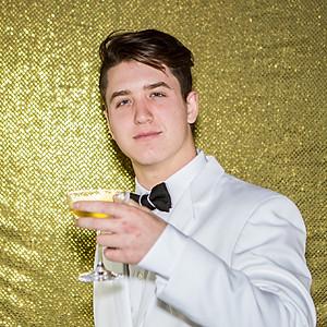 Anthony's 18th Birthday