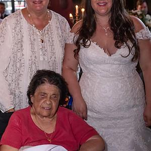 Serene & Alexander's Wedding