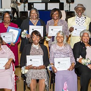 Living Word Community Church, Awards Night