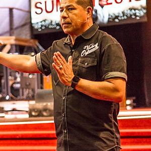 Pastor Augie
