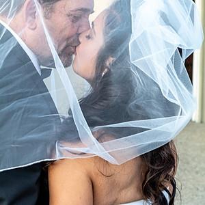 Robert & Maria's Wedding