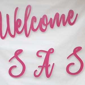 Welcome SAS
