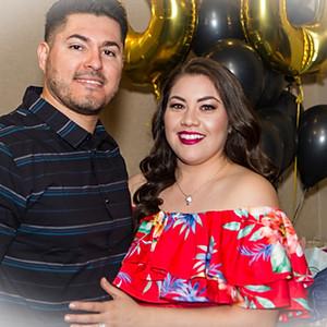"""Joses Surprise 30th Birthday Fiesta"""