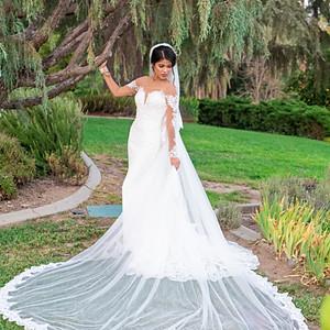 Josh & Suail's Wedding