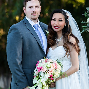 Michael & Anna's Wedding