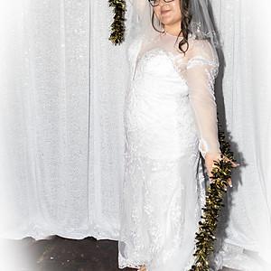Cristhian & Daniela's Wedding
