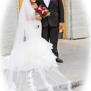 Mary & Gerry's Wedding