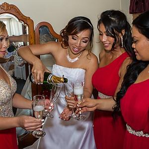 Jenny Muy's Wedding