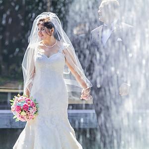 Steve & Nicole's Wedding
