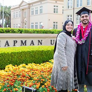 Rakan's Graduation