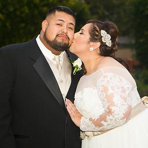 Christian & Renee Padilla's Wedding