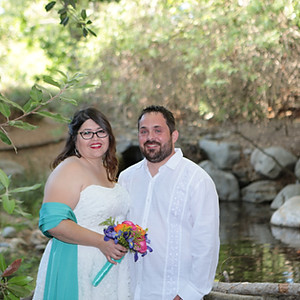 Mr. & Mrs. Gurwitz Wedding