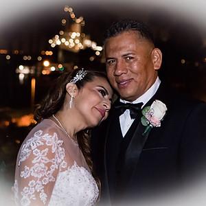 Sal & Edith's Wedding at The Reef
