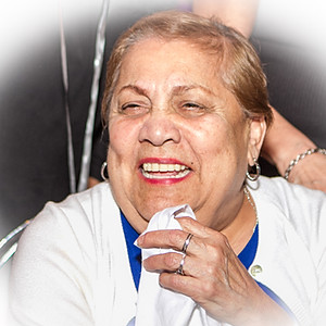 Mary Trujillo's Surprise 80th Birthday party