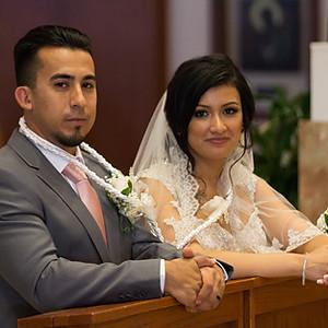 Edith & Carlos' Wedding
