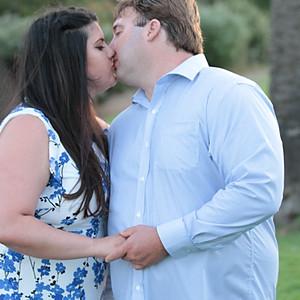 Serene & Alexander's Engagement