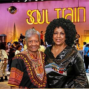 Diane's 70th Soul Train Birthday Party