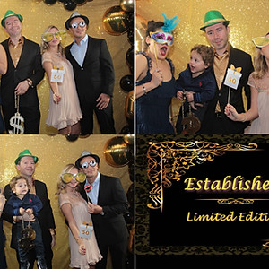 Photo Booth Picture Cards