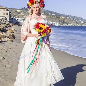 Terra & Wade's Wedding