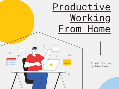 The right work-from-home attitude: Attitude Capital