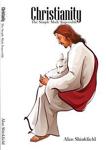Christianity by Alan Shinkfield