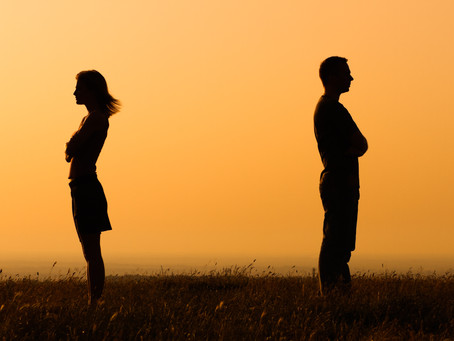 Separation Among Pairs: Ways To Stop It In These Trying Times