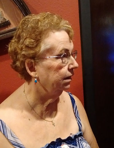 Bella Karoli, Author of the Book 'Medley'