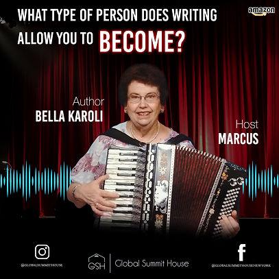 Bella Karoli's Podcast