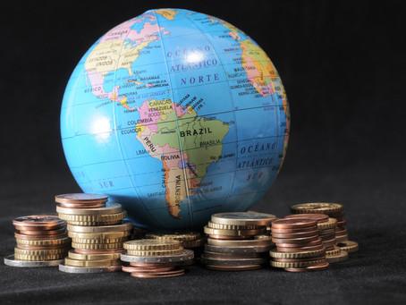 Spiritual Busyness, The New Son of Economics