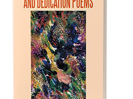 A Constant Work-In-Progress: Journeys of the Heart and Dedication Poems by Tonia Jaehn