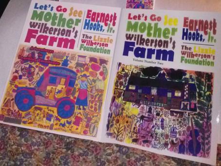 Earnest Hooks Jr.'s Farming Ideas and Innovations