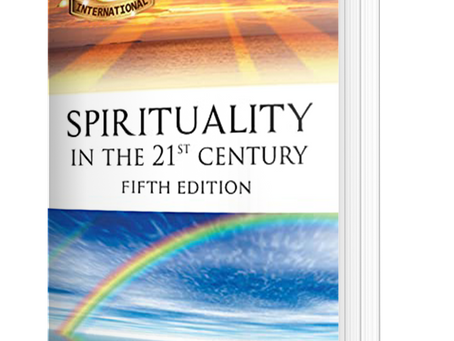 Spirituality in the 21st Century: Lessons for Inner Peace and Personal Growth