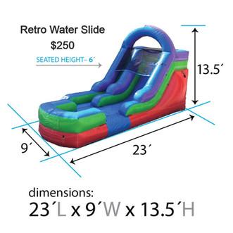 12-foot-retro-inflatable-water-slide-dim