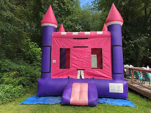 Dream House castle bounce house