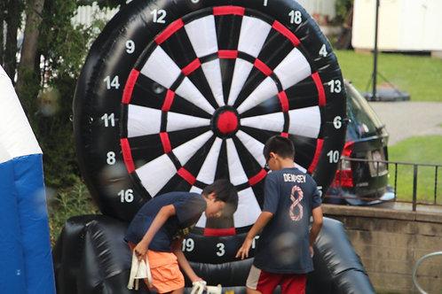 Giant Dart Board game