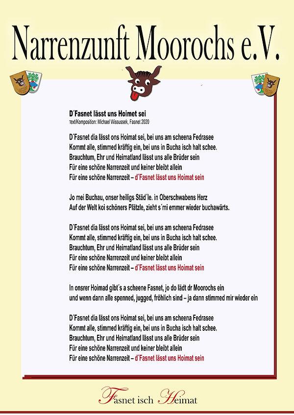 Liedtext_-_Fasnet_lässt_ons_Hoimat_sei_K