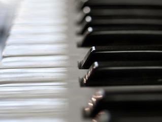 Great keyboard tracks
