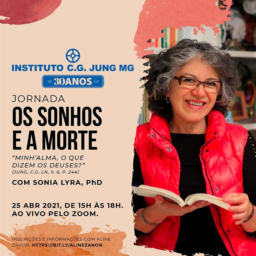 Jornada - OS SONHOS E A MORTE