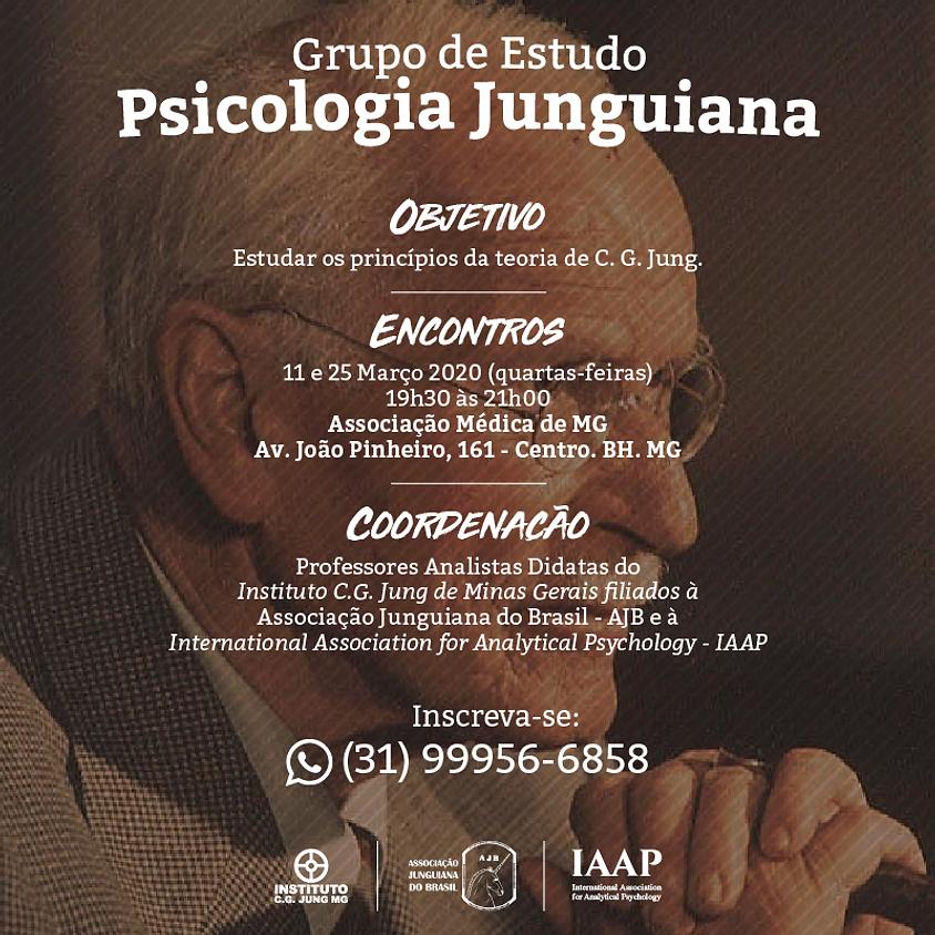 Grupo de Estudo - Psicologia Junguiana