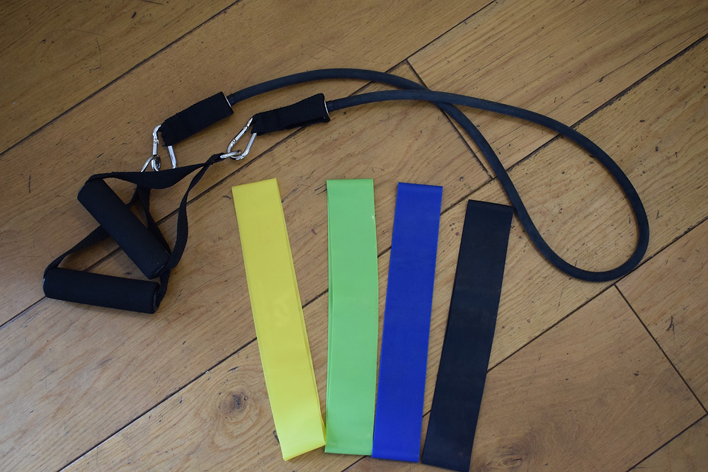 Resistance Band and Resistance Loops