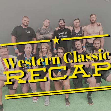 GPC Western Classic Recap