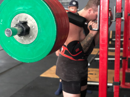 Elbow Pain and Squatting; What To Do