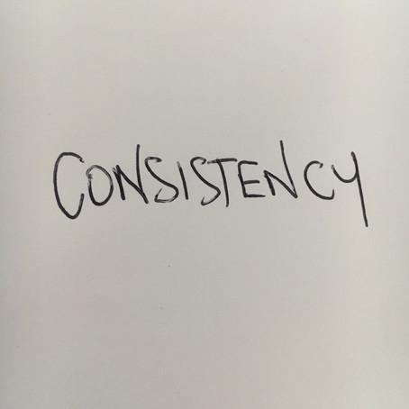 Consistency Breeds Condition