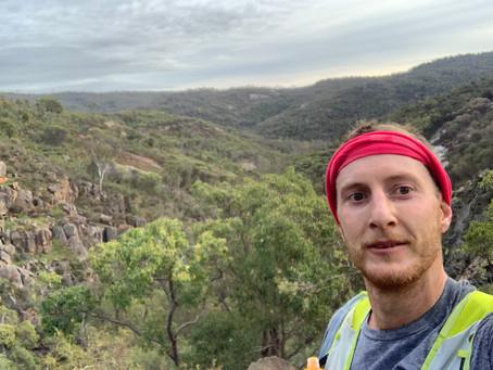 My First Ultra-Marathon