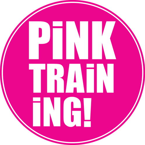 PiNK TRAiNiNG Wed 7:25-8:10 pm