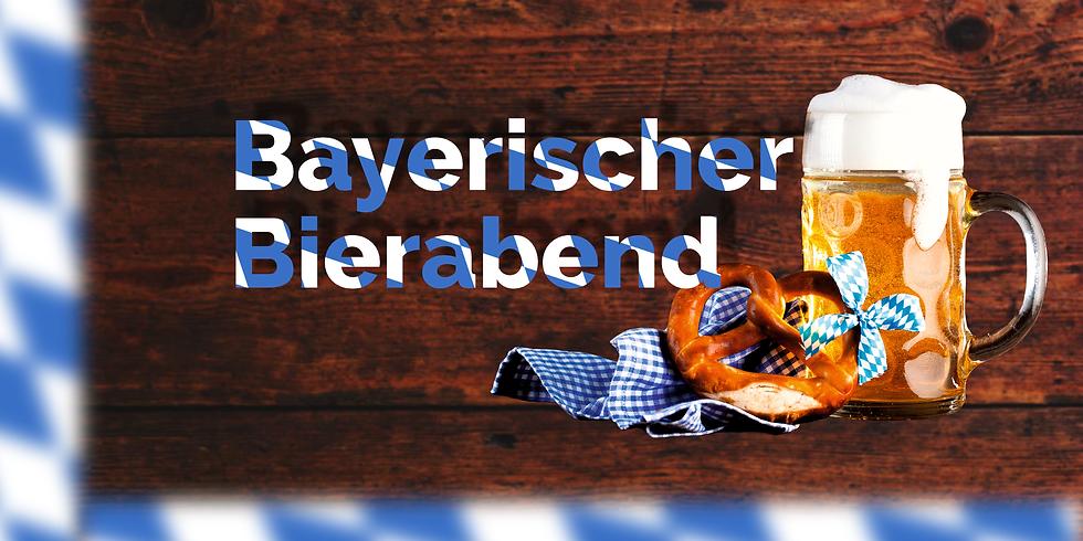 Bayerischer Bierabend
