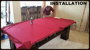 pool table add
