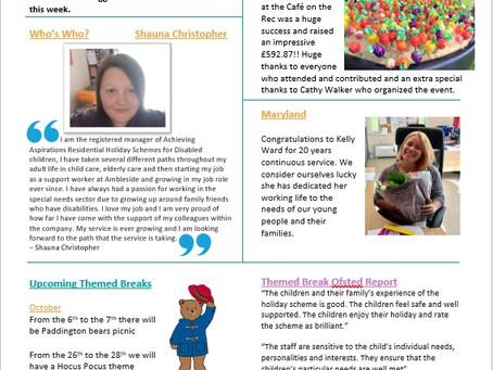 Newsletter No.3