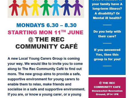 Young Carers Club