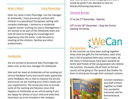 Newsletter No.4